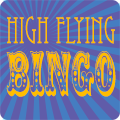 High Flying Bingo