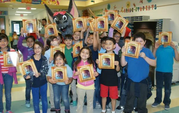 Austin ISD: Literacy Tour