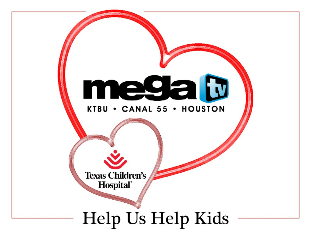MegaTv Helping Kids This Valentines
