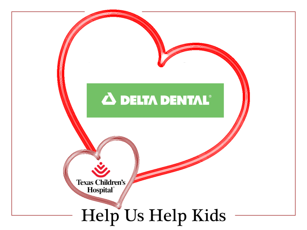Delta Dental Helps Kids for Valentines