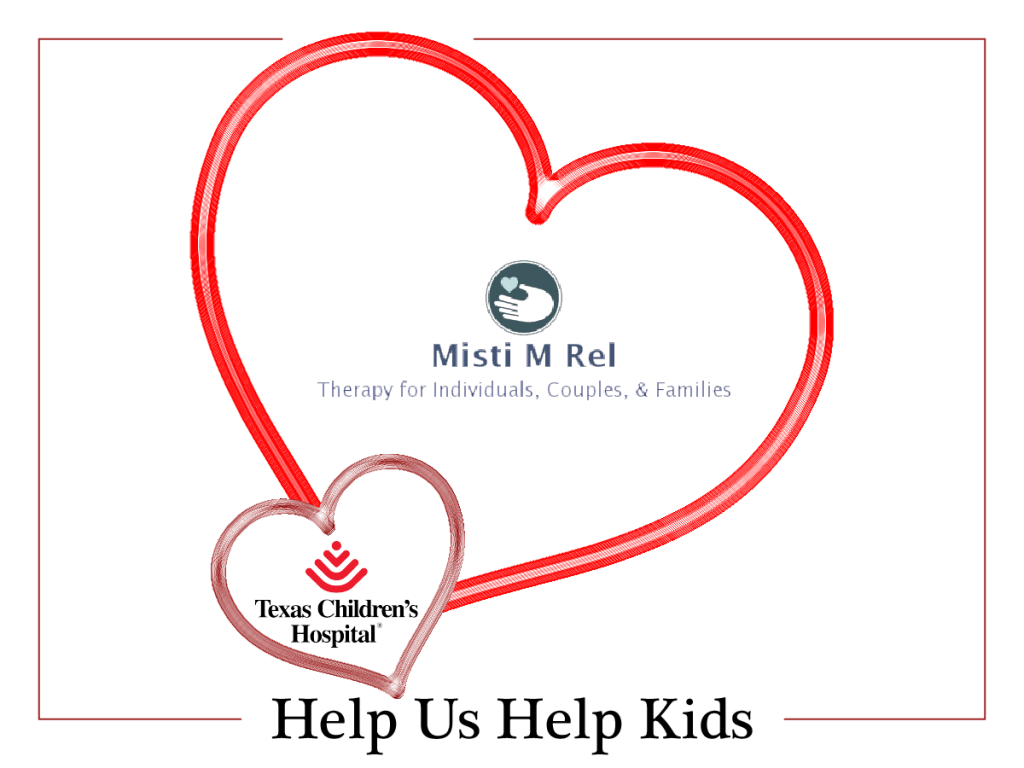 Misti M Rel Therapy Helping Kids This Valentines