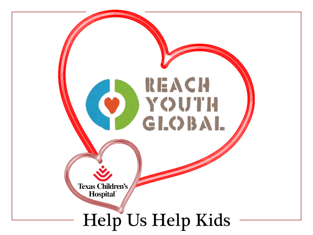 Reach Youth Global Helping Kids This Valentines