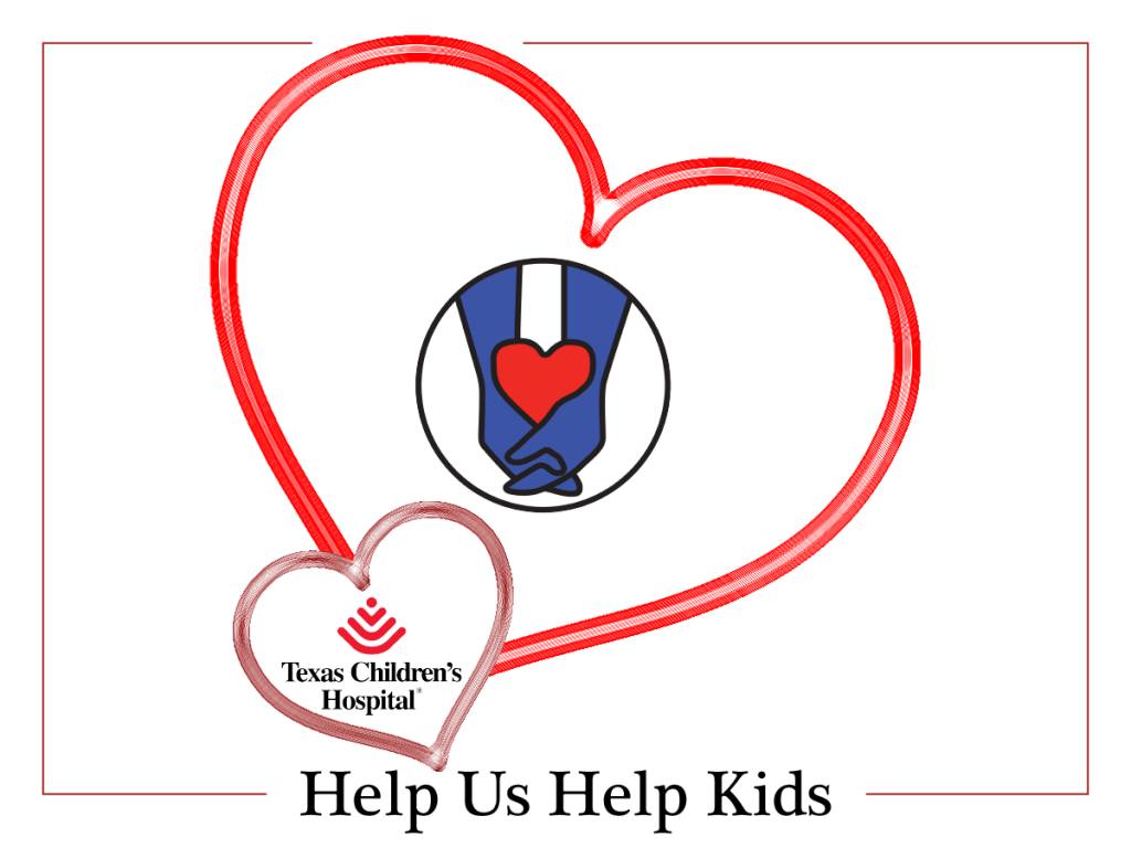 Spring Branch Humanitarian Society Helping Kids This Valentines