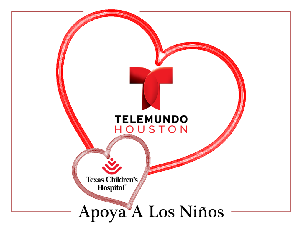 Telemundo Helps Kids for Valentines