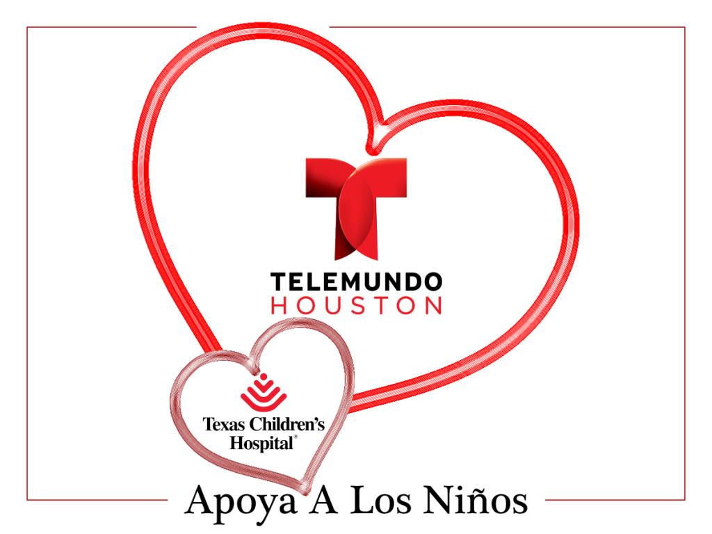 Telemundo Helps Kids for Valentines