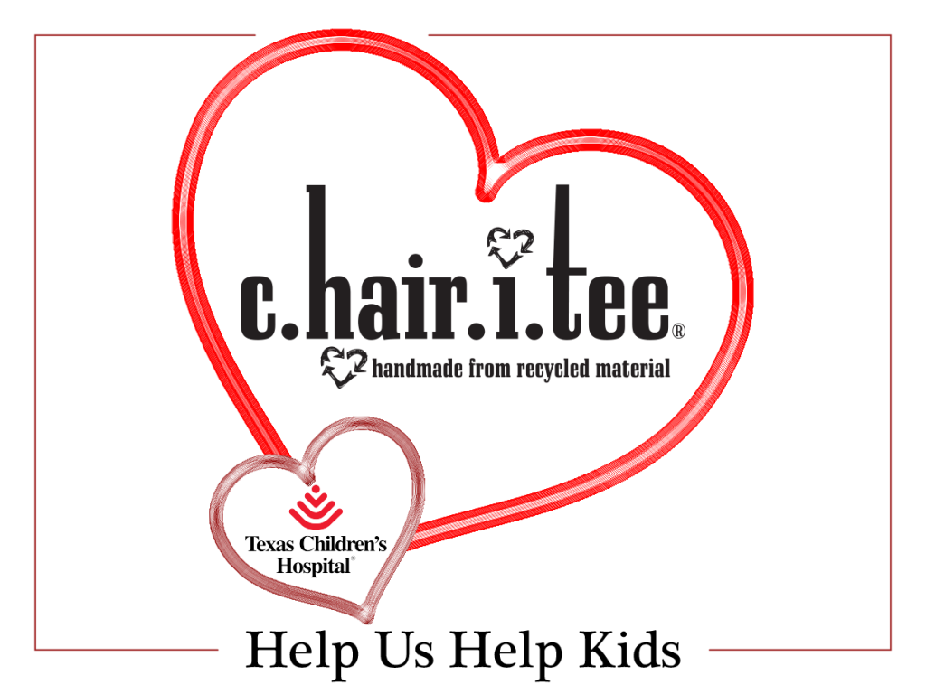 C.hair.i.tee Helps Kids this Valentines