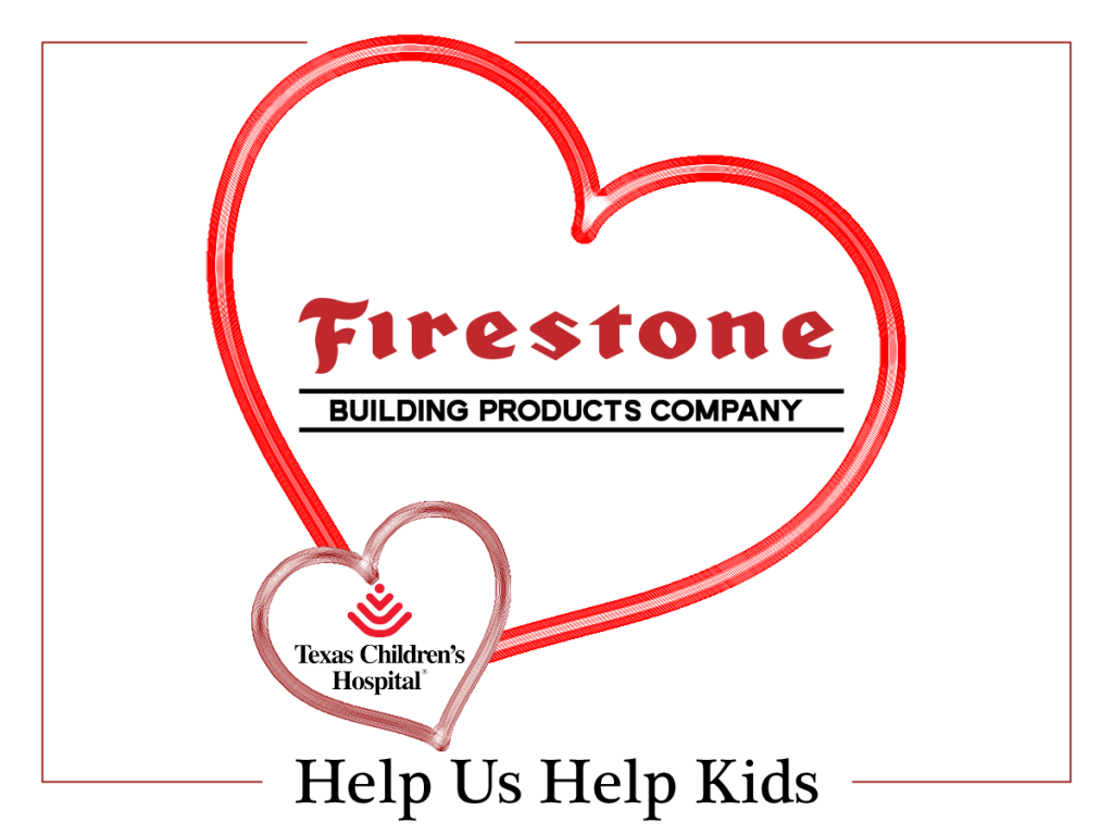 Firestone Helps Kids for Valentines