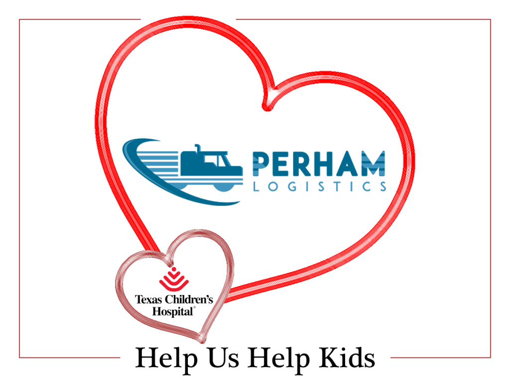 Perham Logistics Helps Kids for Valentines