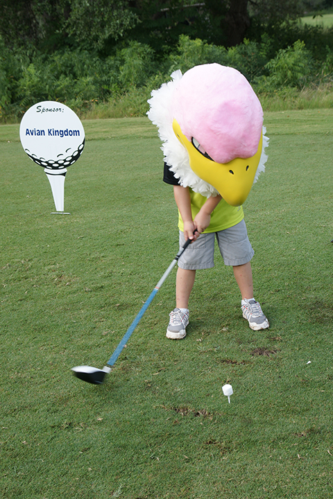 Summer Conference: Golf Tournament